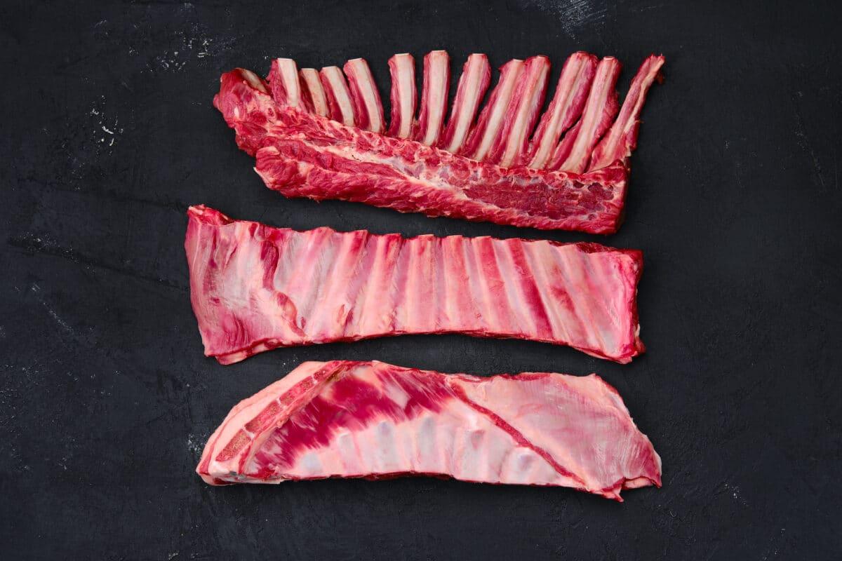 Buy Fresh Lamb Leytonstone London