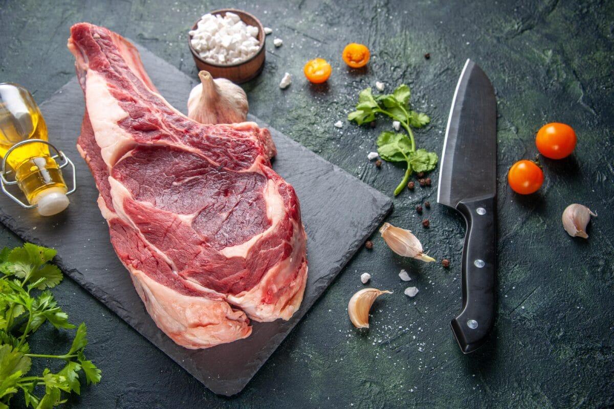 Beef Leytonstone London
